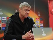 """阿森纳时隔17年后重回欧联,温格坦言看重的是""""欧冠"""""""