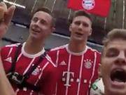 FIFA 18寻找德甲任意球高手,拜仁的画风永远这么与众不同