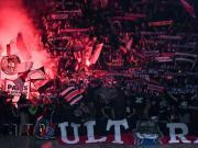 因没有按时开球等三项违规,大巴黎被欧足联罚款4万欧