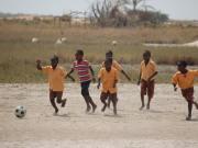 皮特-马丁非洲游记:在地球的尽头,我看见了足球本来的样子