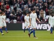 比赛集锦:西汉姆联 1-0 切尔西