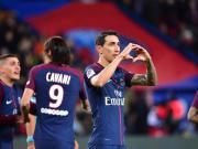 比赛集锦:巴黎圣日耳曼 3-1 里尔