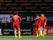 比赛集锦:日本女足 1-0 中国女足