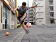经典花式足球教学,包教包会提升实力与魅力全凭它