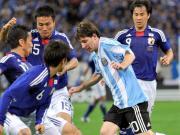 2010至2014年日本足球最激动人心的时刻