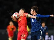 中国1-2日本,来看看日本网友是怎么点评这场比赛的