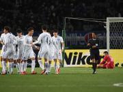 比赛集锦:朝鲜 0-1 韩国