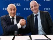 FIFPro与FIFA的合作意味着什么?