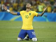 贝利:从技术上来讲,内马尔就是世界最佳球员