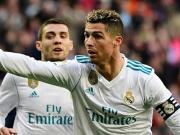 皇马4-0阿拉维斯联赛四连胜,BBC齐破门,巴斯克斯献助攻