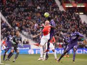 比赛集锦:图卢兹 3-3 摩纳哥