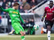 德甲综述:克拉默世界波,门兴1-0汉诺威;不莱梅1-0绝杀汉堡
