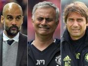 足球人生(五):低位防守与高位逼抢,哪个才是英超的战术蓝海