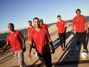致敬欧洲杯,葡萄牙发布新球衣