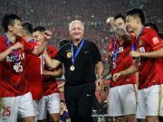 葡媒:斯科拉里透露已收到中国球队报价,未来可能重返中国