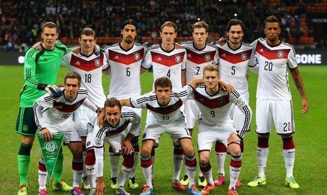 2018世界杯夺冠热门,你看好谁?