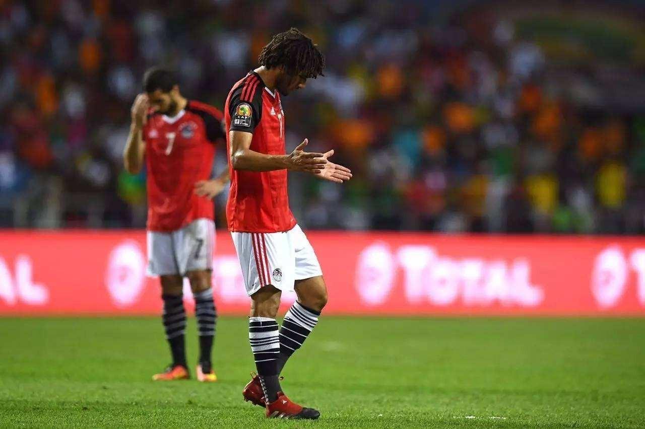 2018世界杯球队介绍之法老埃及的重回荣光-2018世界杯