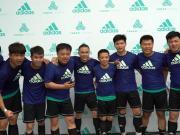 TANGO联赛成都站   为了情怀,坚持足球梦的八零九零足球队
