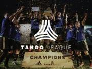 新王加冕!Somali荣膺TANGO联赛成都站冠军