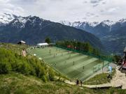 世界最美的8大球场:你一边踢球,我一边看风景