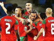 世界杯32强巡礼之摩洛哥