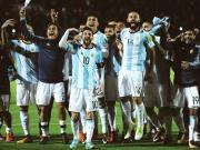 世界杯32强巡礼之阿根廷