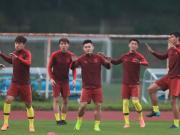 在南京,我们将看到一支不一样的国足