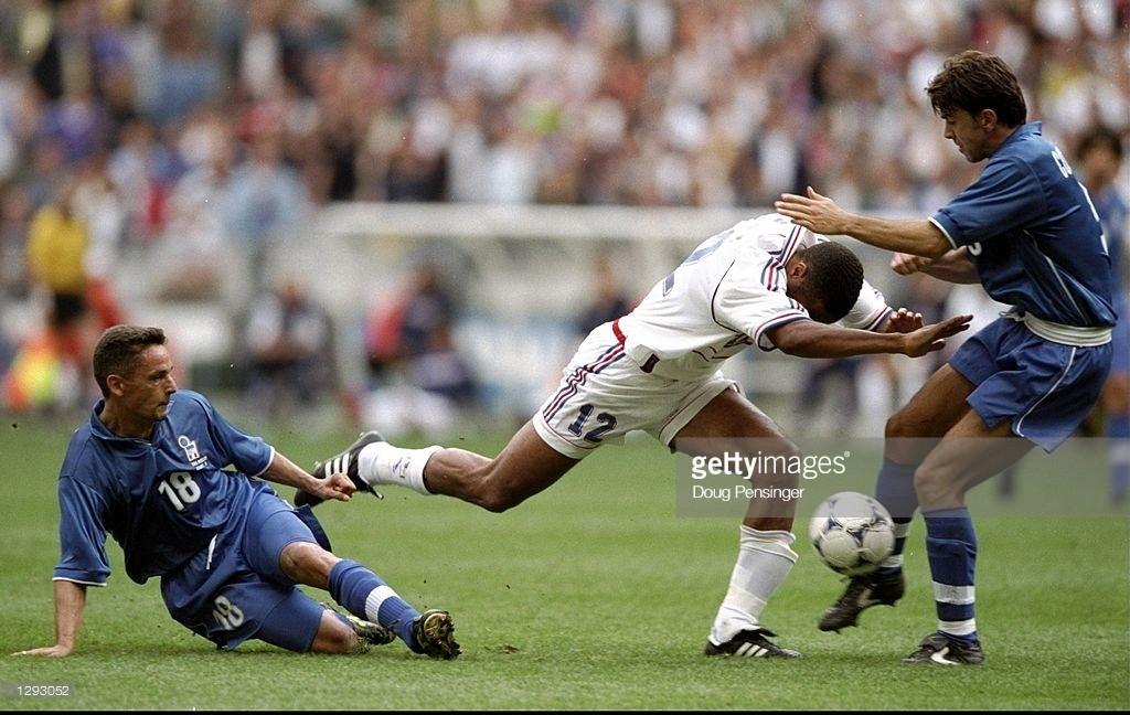 1998年世界杯足球鞋回顾,百家争鸣,日本足球鞋登堂入室