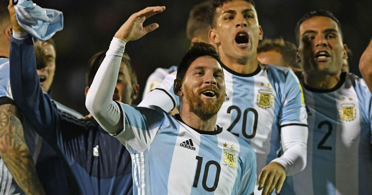 世界杯球星