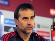 西媒:拉莫斯等球员力保,洛佩特吉不会被解职