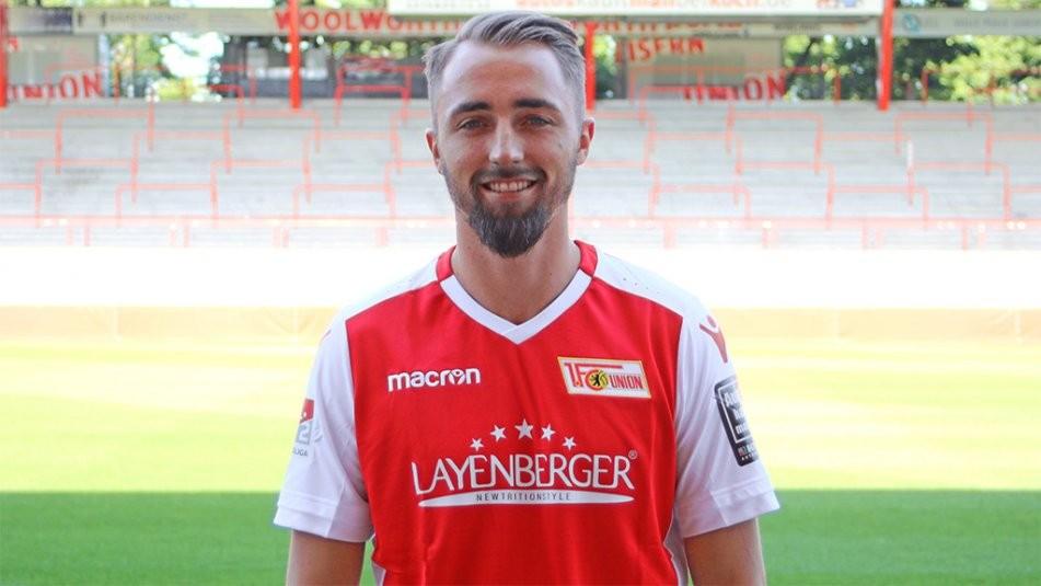 纳与柏林联合签下了一份在2020年6月30日到期的合同,他将身披19号球衣图片