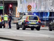 世界杯赛后瑞典国内发生针对球迷枪击案,造成1死4伤