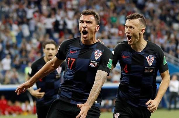 本届世界杯最大黑马,克罗地亚能否逆转捧起大力神杯?
