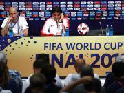 达利奇:在世界杯决赛判罚这样的点球是不正常的
