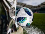 阿迪达斯发布2018欧洲超级杯官方比赛球