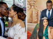 骚操作,尼日利亚球员先后娶了两任尼日利亚小姐