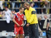 克洛普不解拉姆批评德国队:他应该当面去说,或者打个电话