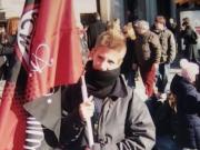 真红黑,卡斯蒂列霍晒14岁时圣西罗观战米兰旧照