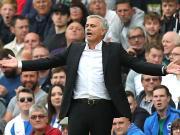 球迷众筹解雇穆里尼奥,两周仅3人响应共筹集25英镑