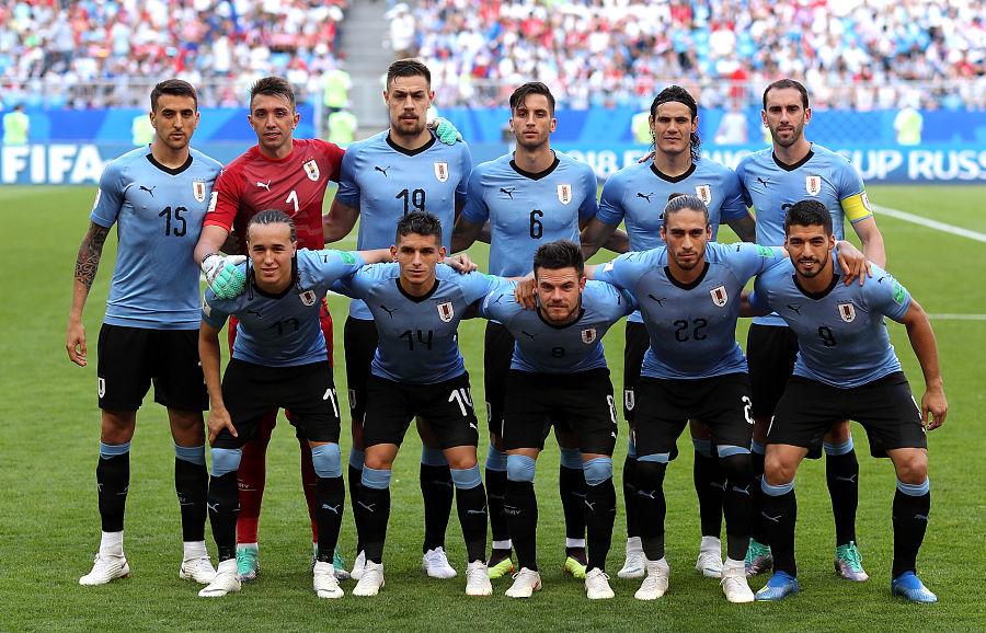 乌拉圭和巴拉圭足球_乌拉圭足球明星_巴拉圭与乌拉圭足球