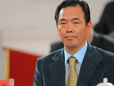 蔡振华中国足协主席_1961年9月3日,中国足协主席蔡振华出生.