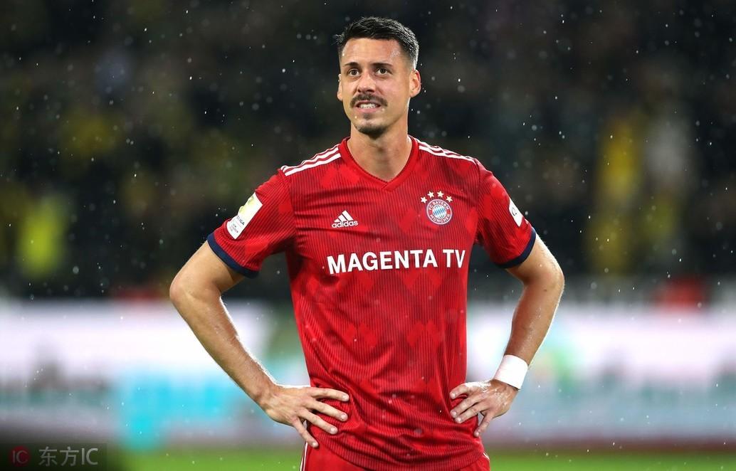 有人说球员的实力导致了目前拜仁慕尼黑的困境,说拜仁的球员太老,说这