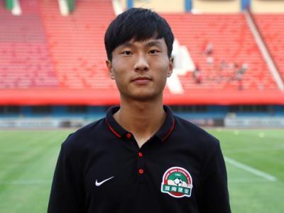 河南建业U23球员2016赛季比赛数据及2017赛