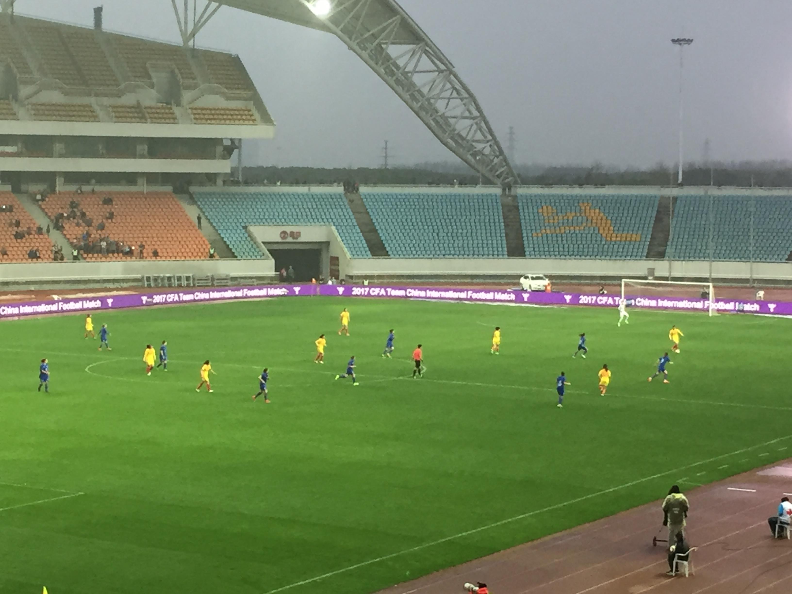 2018女足亚洲杯参赛球队出炉:韩国入围,朝鲜遭