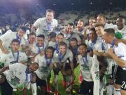 没有U23政策?德国足球依然是年轻人的天堂!