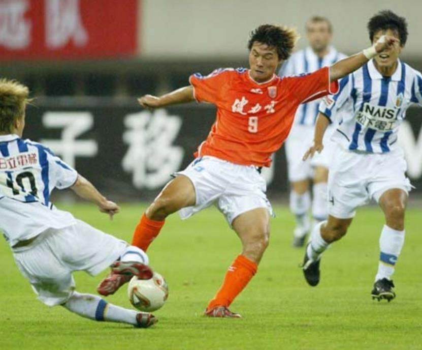中国足球最新成语大全,看看本赛季贡献了哪些