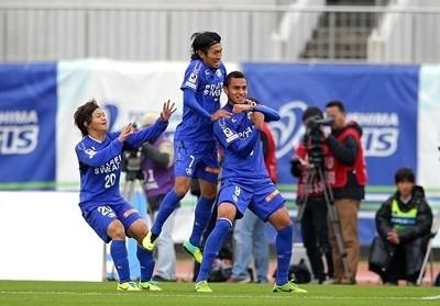 日职乙早场2串1推荐:松本山雅、德岛漩涡主场凯
