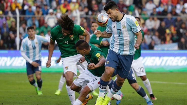 同样是世界杯预选赛,为啥南美的这么难踢 - 阿