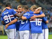 比赛集锦:桑普多利亚 5-0 克罗托内