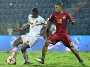 比赛集锦: 马里U17 2-1 加纳U17